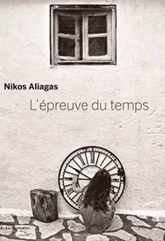Livres Couvertures de L'épreuve du temps