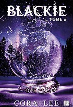 Livres Couvertures de Blackie - Tome 2 (FantasyLips)