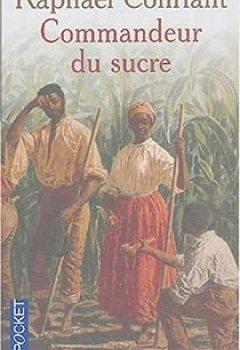 Commandeur Du Sucre