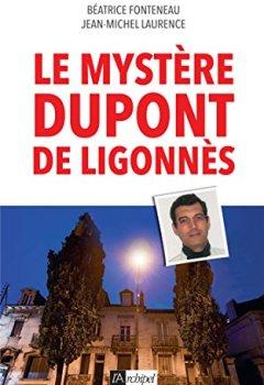 Livres Couvertures de Le mystère Dupont de Ligonnès