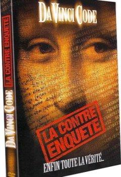 Livres Couvertures de Da Vinci Code : la contre enquête