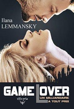 Livres Couvertures de Game Lover: Un milliardaire à tout prix