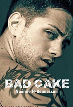 Livres Couvertures de Bad cake