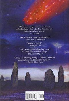 Abdeckungen The Merlin Trilogy