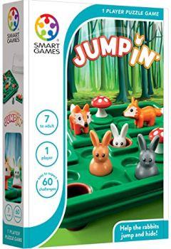 Livres Couvertures de Smart Games Hop do norki