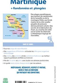 Livres Couvertures de Guide du Routard Martinique 2019: (+ randonnées et plongées)