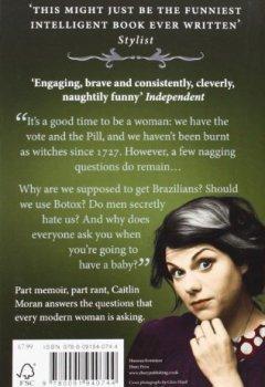 Livres Couvertures de How To Be a Woman