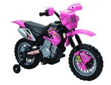 Fun-Wheels-Motorbike-Ride-On-Pink-by-Fun-Wheels