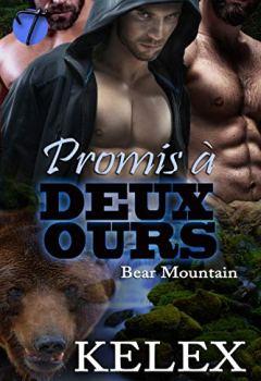 Livres Couvertures de Promis à Deux Ours (Bear Mountain t. 4)