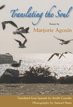Livres Couvertures de Translating the Soul: Essays