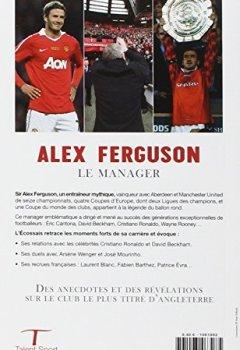 Livres Couvertures de Alex Ferguson : Mon autobiographie