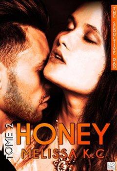 Livres Couvertures de Honey - Tome 2