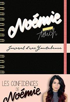 Livres Couvertures de Journal d'une youtubeuse