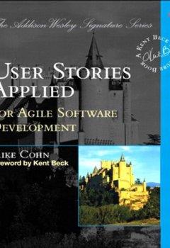 Livres Couvertures de User Stories Applied: For Agile Software Development