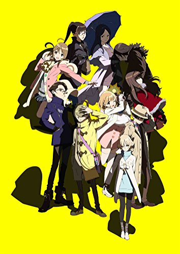 オカルティック・ナイン 2(完全生産限定版) [Blu-ray]