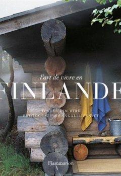 Livres Couvertures de L'art de vivre en Finlande