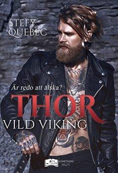 Livres Couvertures de Thor - Vild Viking