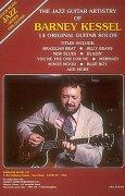 The Jazz Guitar Artistry of Barney Kessel