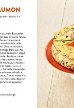 Livres Couvertures de Ma cuisine au robot-cuiseur - 150 recettes faciles et rapides