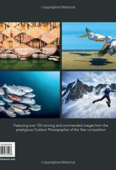 Livres Couvertures de Outdoor Photographer of the Year: Portfolio III