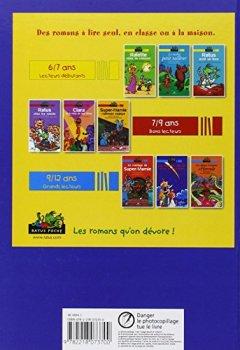 Livres Couvertures de RATUS ET SES AMIS CP : Méthode de lecture