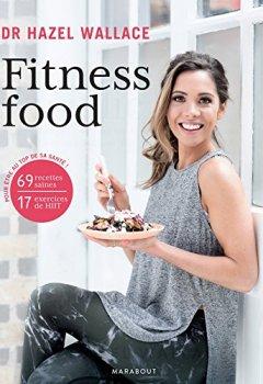 Livres Couvertures de Fitness food