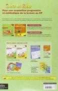 Livres Couvertures de Méthode de lecture Léo et Léa CP : Cahier d'exercices 1