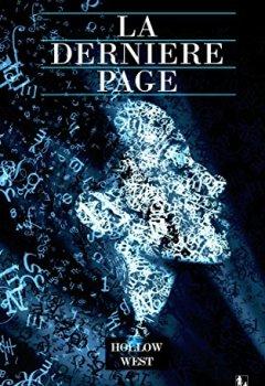 Livres Couvertures de La dernière page