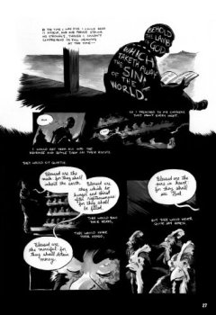 Buchdeckel von March: Book One