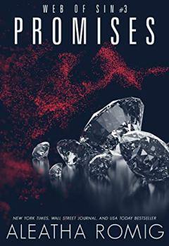 Livres Couvertures de Promises (Web of Sin Book 3) (English Edition)