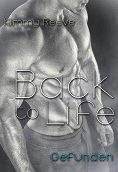 Cover von Back to Life: Gefunden