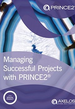 Livres Couvertures de Managing Successful Projects With Prince2 2017