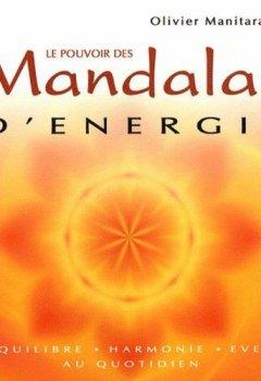 Livres Couvertures de Le pouvoir des mandalas d'énergie