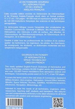Livres Couvertures de Dictionnaire de l'aéronautique et de l'espace, volume 1 : 40.000 traductions (anglais/francais)