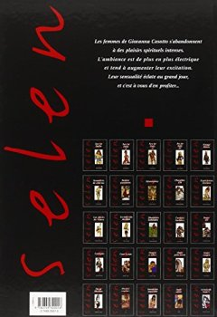 Livres Couvertures de Selen, tome 26 : Pornostars