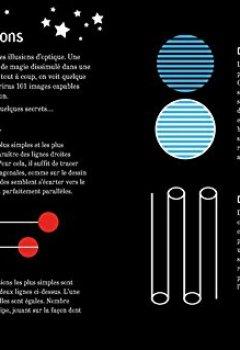 Livres Couvertures de 101 illusions d'optique