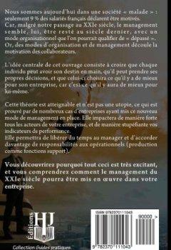Livres Couvertures de Le management libéré