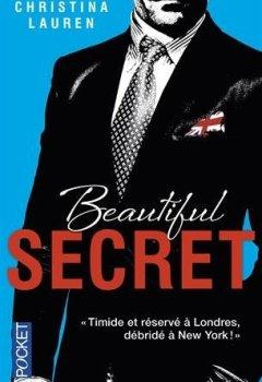 Livres Couvertures de Beautiful Secret (8)