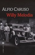 Livres Couvertures de Willy Melodia