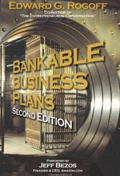 Livres Couvertures de Bankable Business Plans by Edward G. Rogoff (2007-09-28)