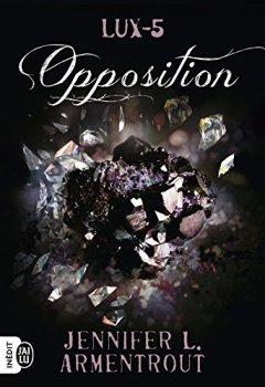 Livres Couvertures de Lux (Tome 5) - Opposition