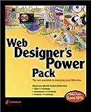 Web Designer's Power Pack