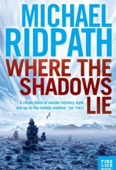 Livres Couvertures de Where the Shadows Lie