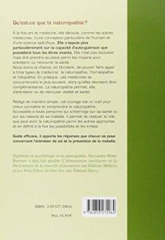 Livres Couvertures de 99 Questions à une naturopathe