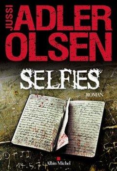 Livres Couvertures de Selfies