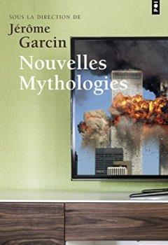 Livres Couvertures de Nouvelles mythologies