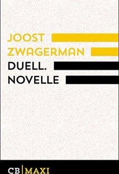 Buchdeckel von Duell