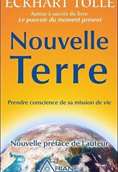 Livres Couvertures de Nouvelle Terre - Prendre conscience de sa mission de vie