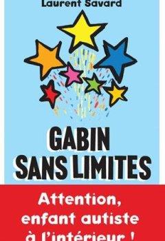 Livres Couvertures de Gabin sans limites