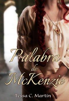 Portada del libro dePalabra de McKenzie